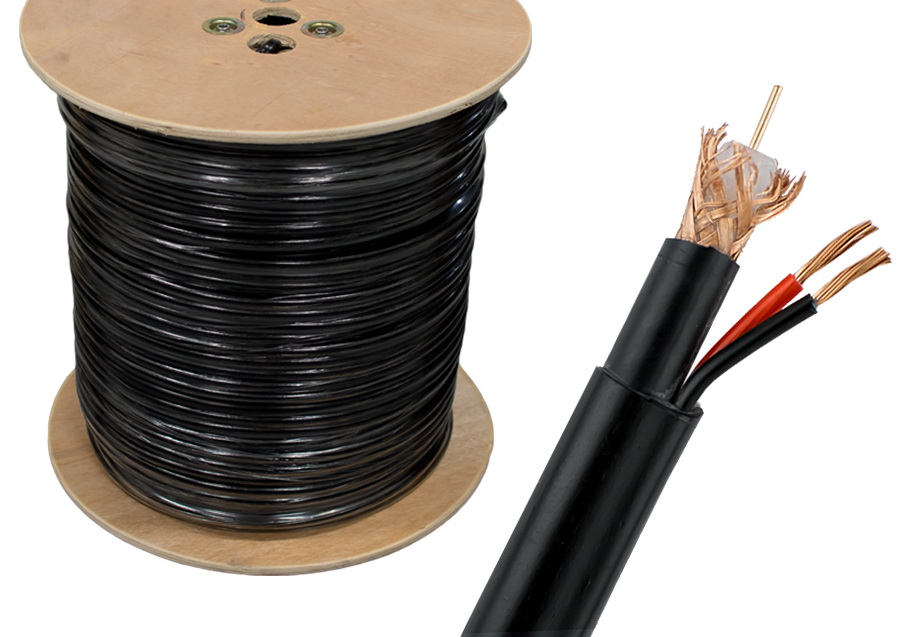 Coaxial Cables Etronix Technologies